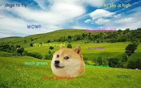 Meme Desktop Wallpaper - doge 7 wallpaper meme wallpapers 27300