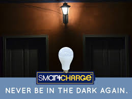 longest lasting light bulb smartcharge bulbs launch to save you from electricity power outages