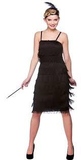 jazzy flapper fancy dress costume black ef2150 plus size
