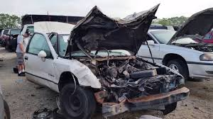 auto junkyard west palm beach 1991 chevy caprice sedan at lkq junkyard in clearwater fl youtube