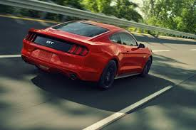 New Black Mustang 2017 Ford Mustang Sports Car Photos Videos Colors U0026 360