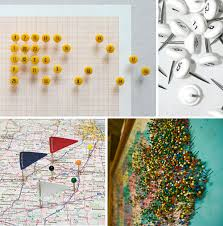 map tacks pretty pretty map tacks shoplet