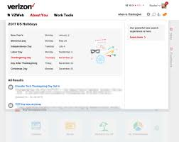 digital workplace of the year 2017 why verizon stood out from the
