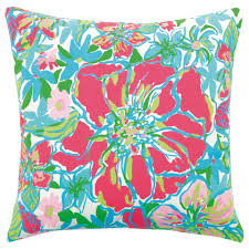 buy besame mucho pillow by curated kravet quick ship designer