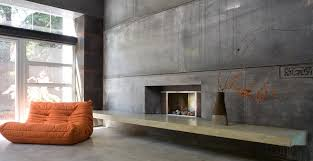 How To Reface A Fireplace by Concrete Fireplace Gallery Cheng Concrete Exchange