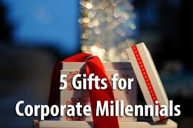 Corporate Holiday Gift Ideas 5 Holiday Gift Ideas For Corporate Millennials Prevue Meetings