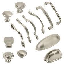Cabinet Knobs  Pulls EBay - Kitchen cabinet handles
