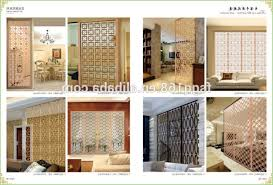 Wrought Iron Room Divider by Room Divider Material Luxury Sliding Doors Interior Room Divider