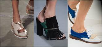 shoe trend 2015 u2013 las molinas