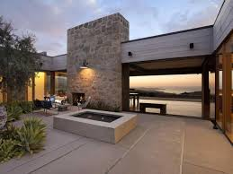 concrete fireplaces mantels and surrounds living modern fireplace