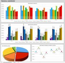 Free Excel Sales Dashboard Templates 21 Best Kpi Dashboard Excel Template Sles For Free
