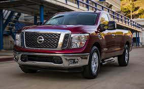 2017 nissan wallpaper nissan titan sv 2017 wallpapers and hd images car pixel