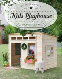 Backyard Clubhouse Plans by Diy Swing Set And Playhouse Plans Dimension For Add Ons To