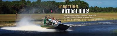 fan boat tours miami why take an airboat ride on a lake this is a real everglades