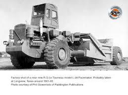1967 euclid ts 32 twin engine scraper ad dbl pg color engine