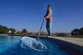 Cleaning and Maintenance  Galaxy Pools