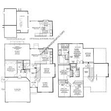 kimball hill homes floor plans homes by marco floor plans home design plan