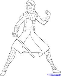 Star Wars The Clone Wars Coloring Pages Printable 312430 Wars Clone Coloring Pages