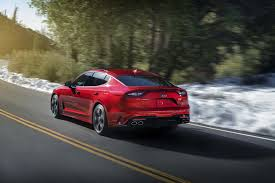 porsche stinger price 12 things you didn u0027t know about the 2018 kia stinger automobile