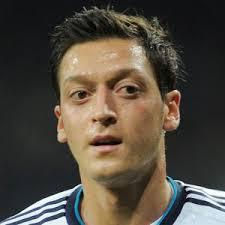 mesut ozil hair style mesut özil soccer player biography