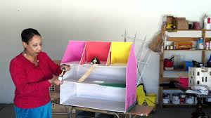 Barbie Dollhouse Plans How To by Dollhouse Show And Tell How To Make Doll House From Plywood