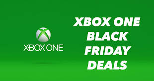 best place to buy xbox one on black friday the best xbox one deals for black friday and cyber monday 2016