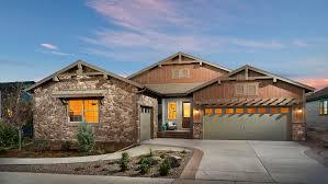 redwood floor plan in sterling ranch 5000s calatlantic homes