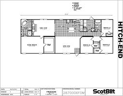 freedom 2870006 scotbilt homes inc