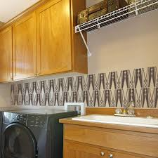 Laundry Room Wall Decor by Laundry Clothes Pins Wall Art Decal