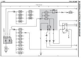 toyota yaris wiring diagram pdf efcaviation com