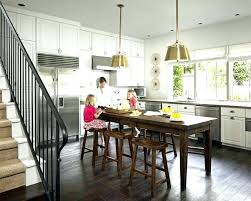 kitchen island table with chairs kitchen island table with chairs or kitchen island with seating 94