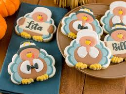 The Decorated Cookie Company 111 Best Thanksgiving Decorated Cookies Images On Pinterest Fall
