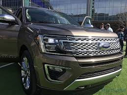 2018 ford expedition reveal 1 future motoring
