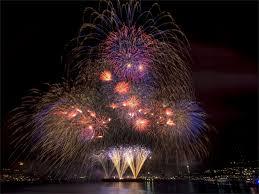 seattle u0027s free 2017 july 4th weekend fireworks lake union