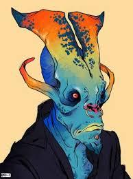 25 alien design ideas alien concept art