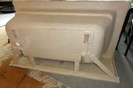 Bathtub Installation Guide Installing A Drop In Bathtub U2013 Modafizone Co