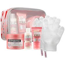 new at sephora soap u0026 glory beginner u0027s luxe set bath body