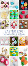 easter egg decorating ideas washi tape washi and easter