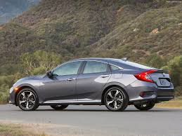 honda civic sedan 2016 pictures information u0026 specs