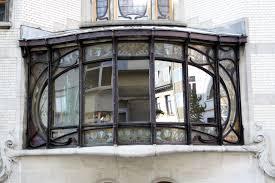 winter garden hotel hannon art nouveau