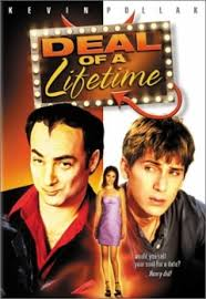 deal of a lifetime is a comedy about a young man in high