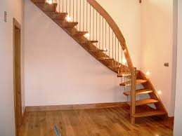 Floating Stairs Design The Amazing Look Of Floating Stairs House Exterior And Interior