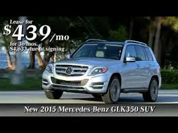 mercedes glk lease expired 2014 mercedes c250 e350 glk suv lease atlanta ga
