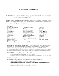 cover letter first resume example resume example for first time