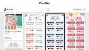 canva color palette ideas 10 color inspiration secrets only designers know about learn