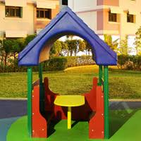 Kids Backyard Playground Adding Shelter Jpg
