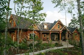 house plan southern house plans cottage country style with loft