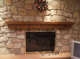 craftsman fireplace mantel binhminh decoration