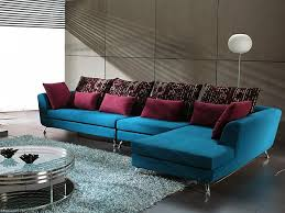 Teal Table L Sofa Extraordinary Teal Color Sofa Teal Sofa Ikea Teal Blue