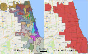 Chicago Neighborhood Map Crime by Bucktown Crime Data